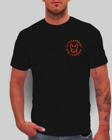 DMC - férfi póló