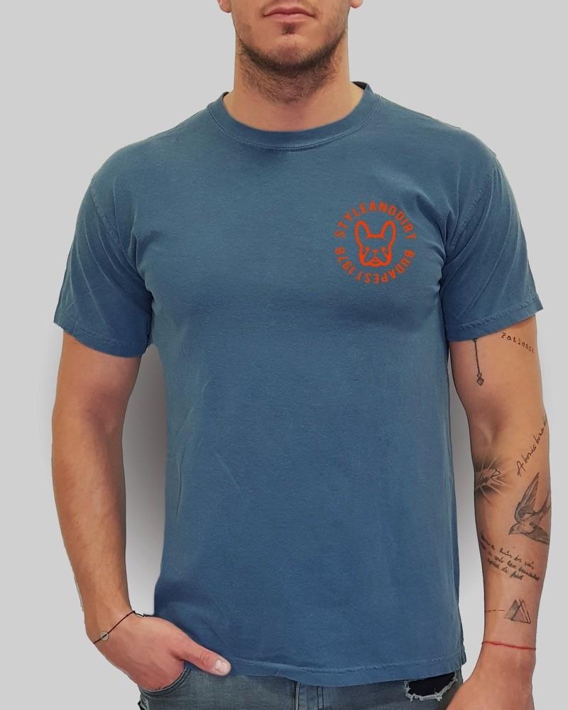 Yves Saint Laurent - férfi póló