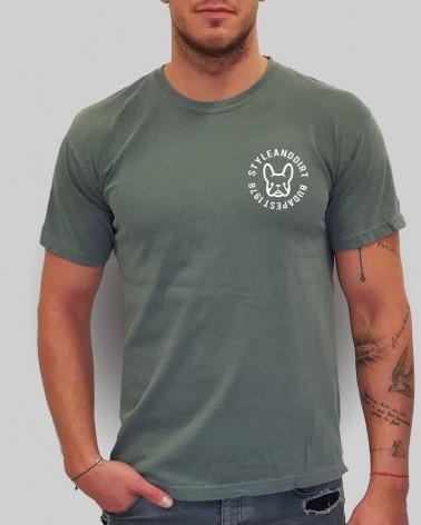 Doc - férfi póló