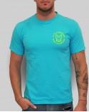 MR HAPPY - férfi póló