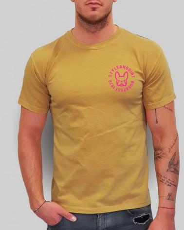 DKNY - férfi póló