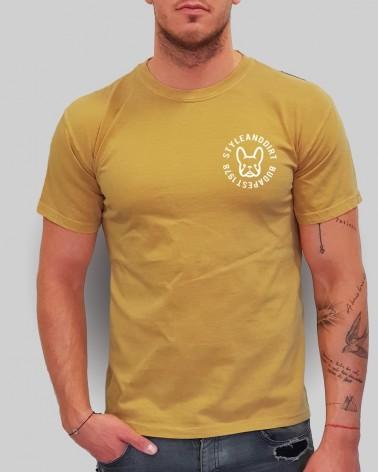 JM Arrest - férfi póló