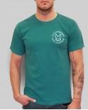 Amsterdam 78 92 - férfi póló