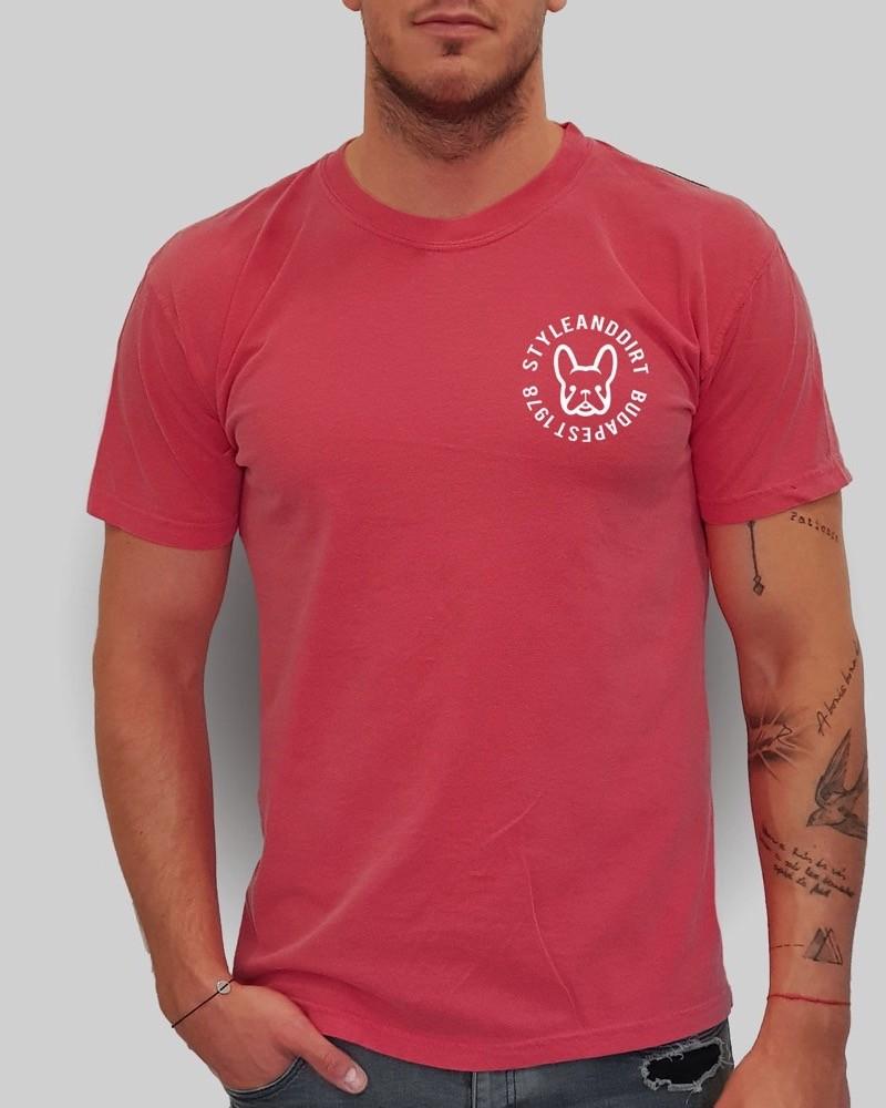 JM Sage - férfi póló