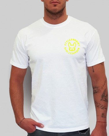 Miami Slice - férfi póló