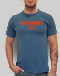 JM Rebel - férfi póló