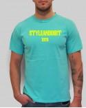 PERRY BOOM - férfi póló