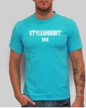 Malibu Beach 0492 - férfi póló