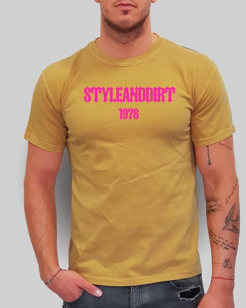 Simon - férfi póló