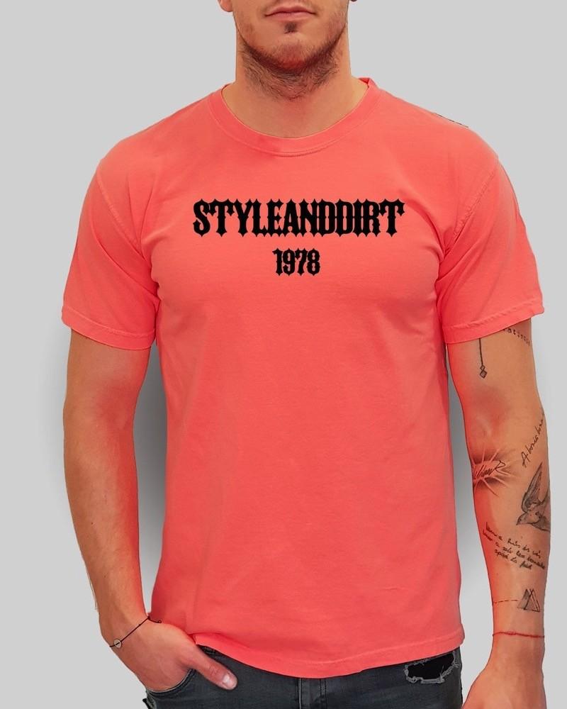Herrera - férfi póló