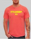 Summer Forever - férfi póló