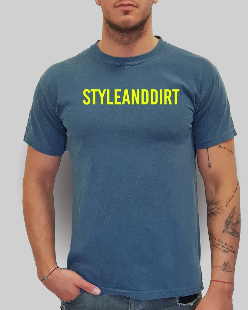 LDC - férfi póló