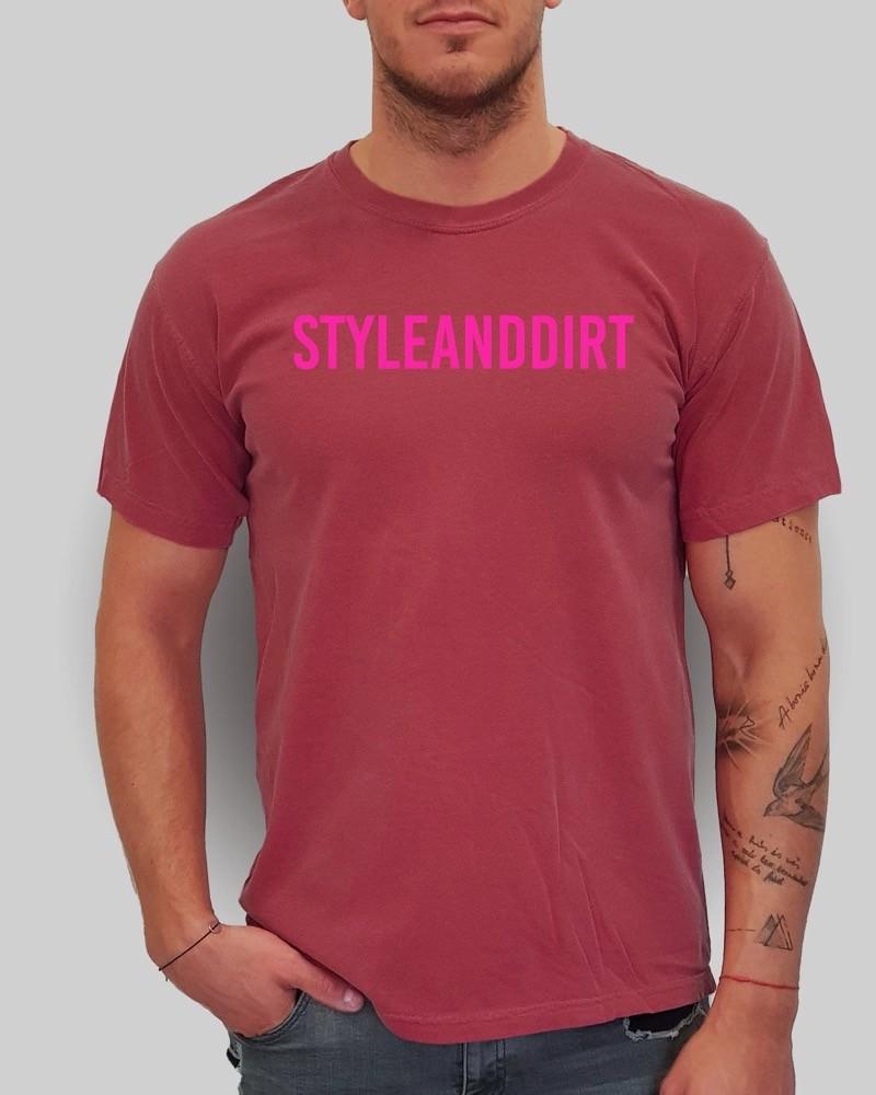 Wintour - férfi póló