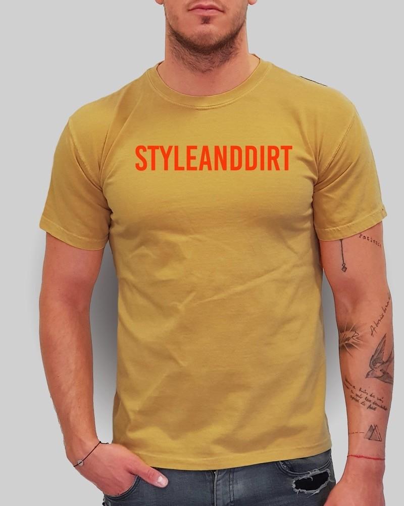 Bilzerian GunsandHoes - férfi póló
