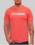 Red Casas - férfi póló
