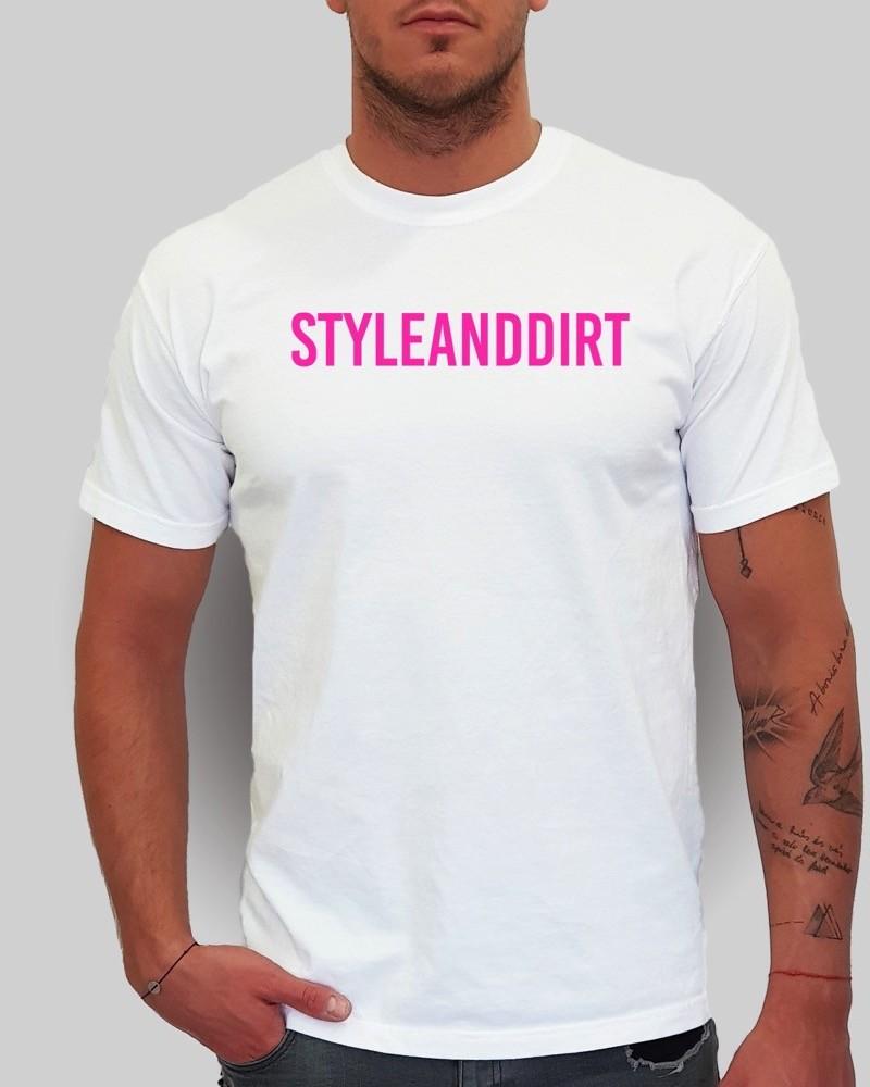 Armani - férfi póló
