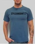 Ocean Love - férfi póló