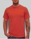 ASHTON ATTACK - férfi póló