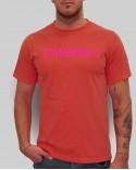 Wang - férfi póló