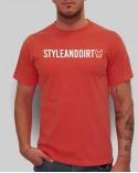 Mccartney - férfi póló