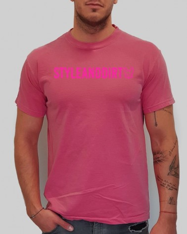 BC RAY - férfi póló