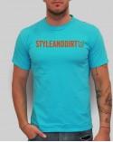 HAPPY COOPER - férfi póló