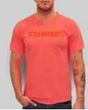 Kate Moss - férfi póló