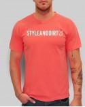 Summer Fever - férfi póló