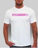 Ralph Lauren - férfi póló