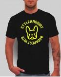 Ryan Black - férfi póló