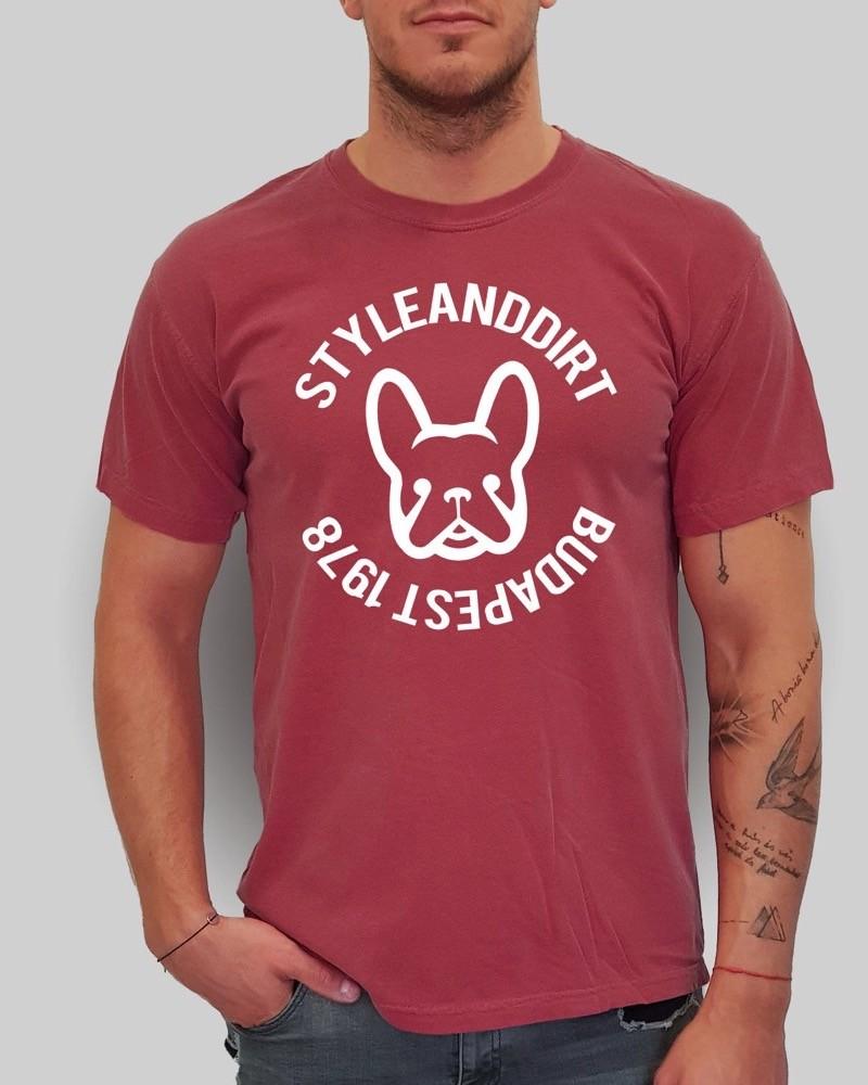 Lagerfeld - férfi póló