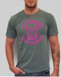 The Prodigy Green Cover - férfi póló