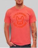 GAGA STAND - férfi póló