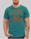 Atlanta New York Bangkok - férfi póló