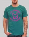 GAGA SIT - férfi póló