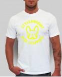 WONDER KIM - férfi póló