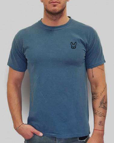 I AM A VIRGIN - férfi póló