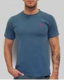 NO STYLE WITHOUT DIRT - férfi póló