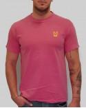 BUDAPEST - férfi póló