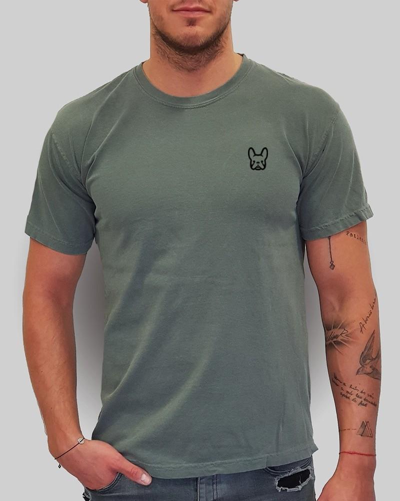 ITALY - férfi póló
