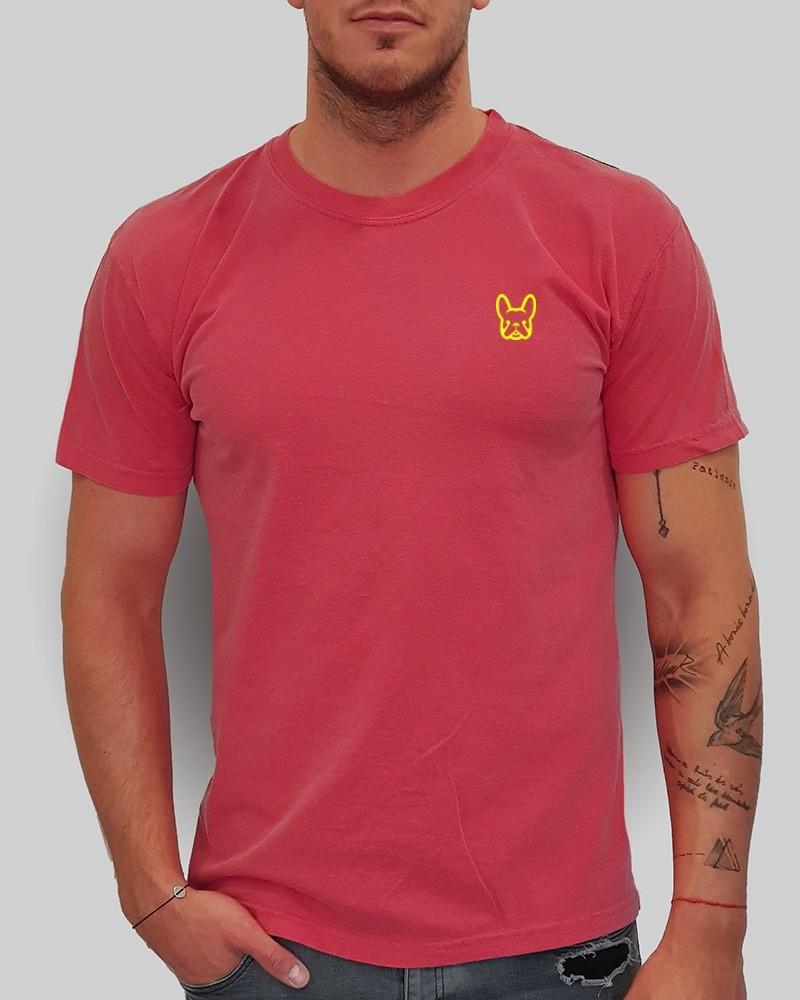 ROCKSTAR - férfi póló