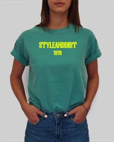BEAST STYLE - férfi póló