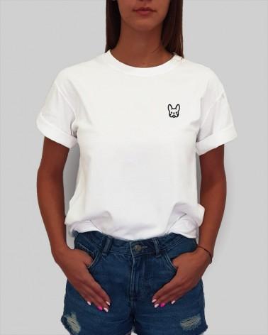 DEUTSCH - férfi póló