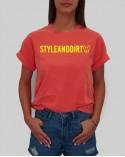 For Fashion Victims Only - férfi póló