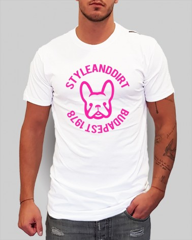 Get Lucky LA - női póló