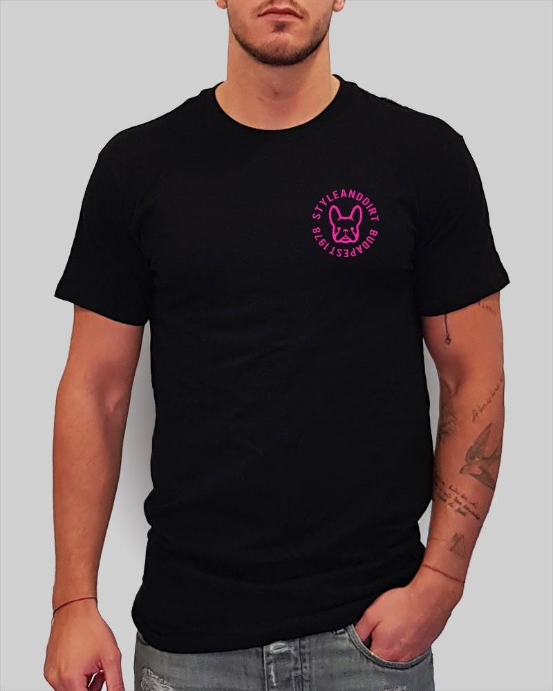 YSL - női póló