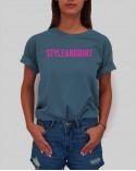 Disciplined – női póló