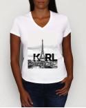 K, like Kim - férfi póló