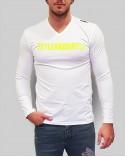 BROOKLYN - férfi póló