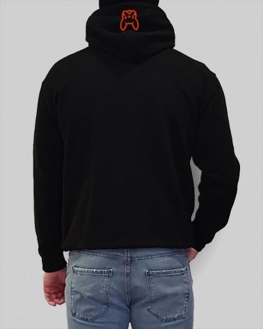 BLACK ESCOBAR - férfi póló